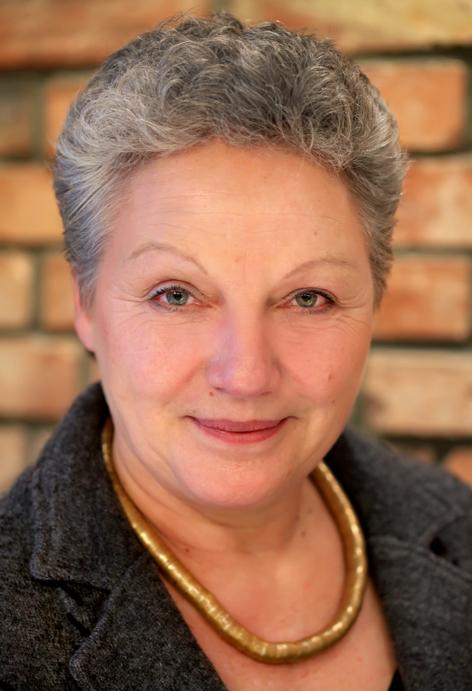 Dr. Mechthild Klotz